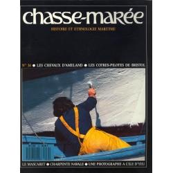 Chasse-marée n°34