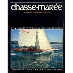 Chasse-marée 33