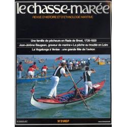 Chasse-marée N°31