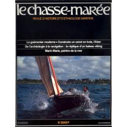 Chasse-marée n°30