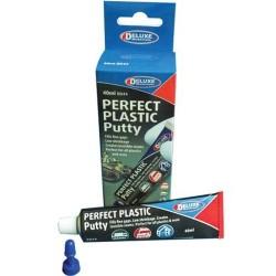 Mastic pour maquette plastique parfaitement adapté pour l'ABS ou le PLA