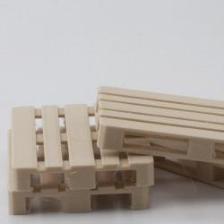 Existe également en fibre bois