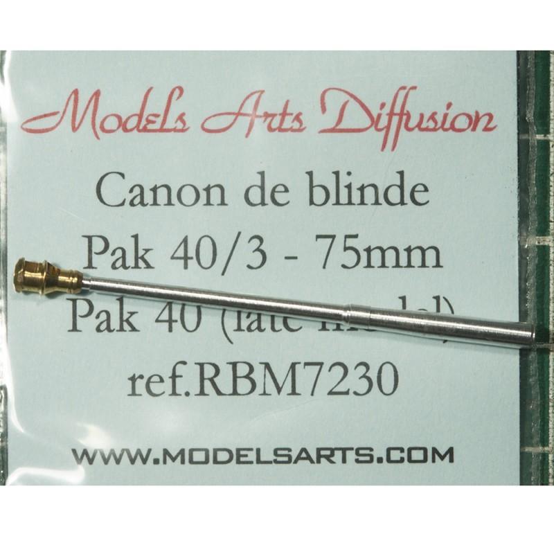 Canon PaK 40/3 late model